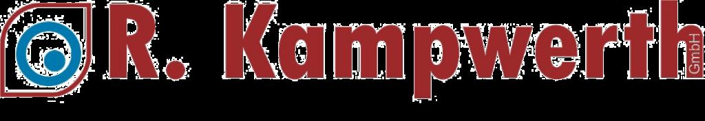 Logo | R. Kampwerth GmbH