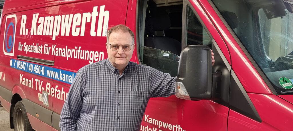 Ralf Kampwerth | R. Kampwerth GmbH