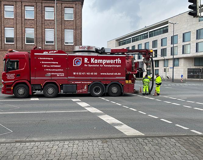 Helicopter   R. Kampwerth GmbH