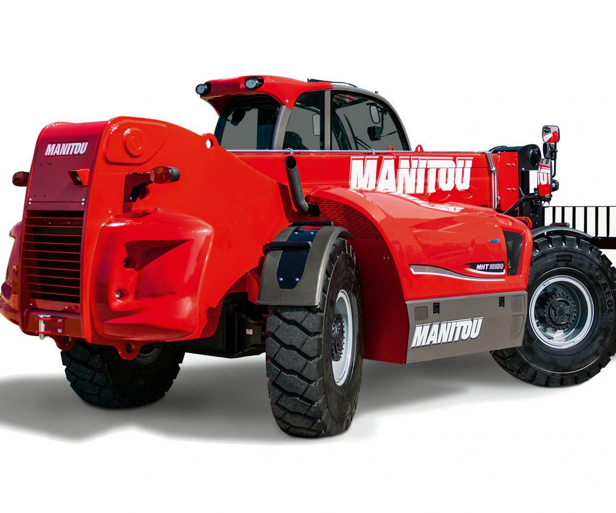 Manitou hinten   R. Kampwerth GmbH